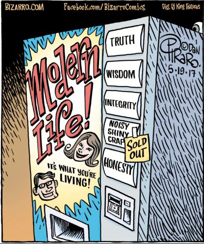 Bizarro_Modern_Life